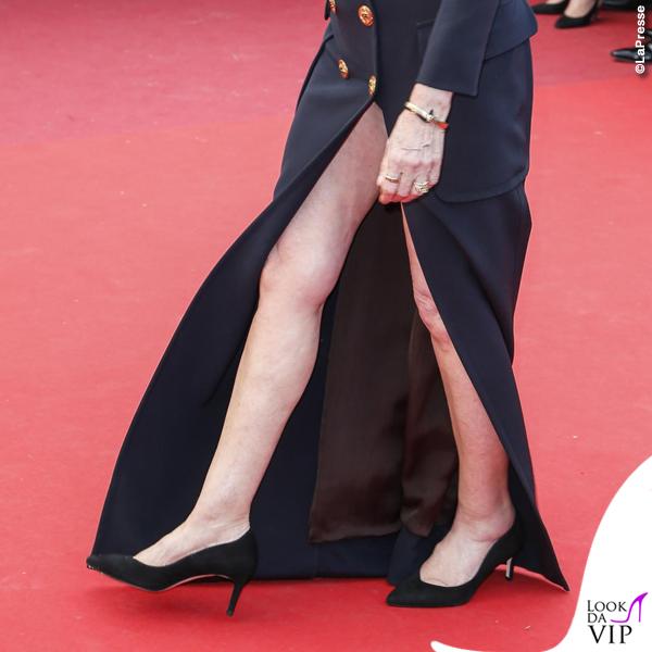 Susan Sarandon abito Jean Paul Gaultier 5