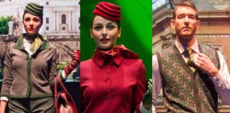 nuove divise Alitalia Ettore Billotta