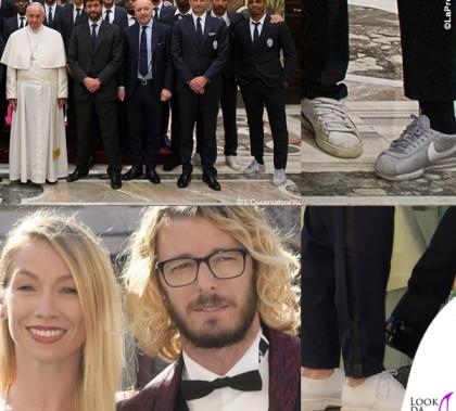 scarpa sbagliata