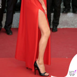 Kate Moss Cannes 2016 premiere Loving abito Halston 2