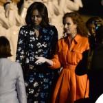 Michelle Obama in Africa 12