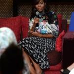 Michelle Obama in Africa 13