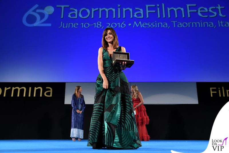 Baume & Mercier Closing Night - 62 Taormina Film Fest