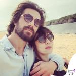 Ambra Angiolini Lorenzo Quaglia Instagram