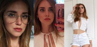 Chiara Ferragni top Are You Am I