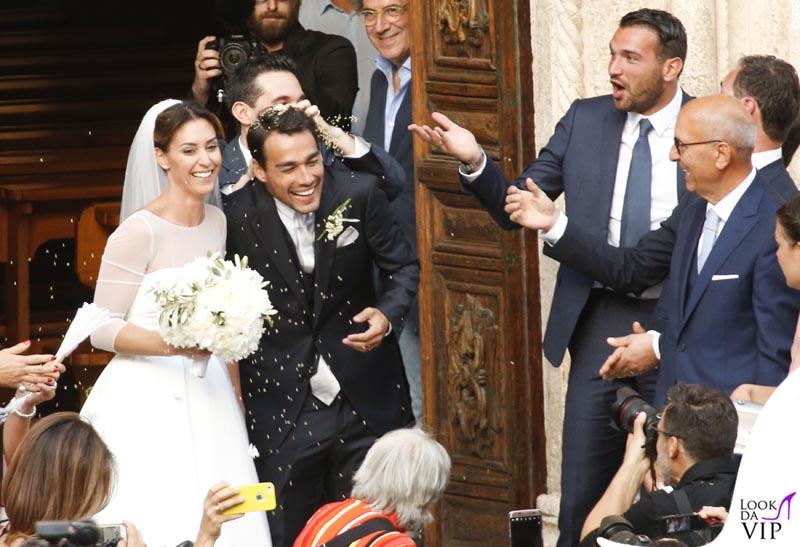 Ostuni - Brindisi 11/06/2016  Chiesa Cattedrale Matrimonio di F