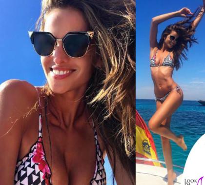 Izabel Goulart bikini Hope