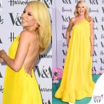 Kylie Minogue abito Stella McCartney
