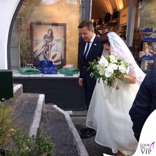 matrimonio Mariù De Sica 3