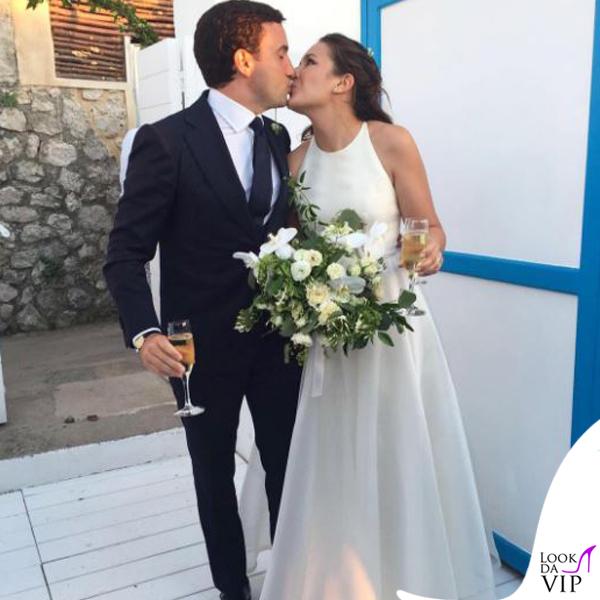 matrimonio Mariù De Sica