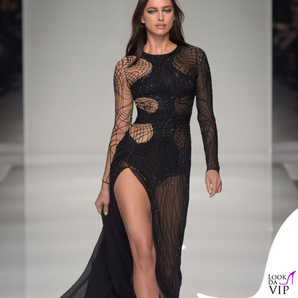 abito Atelier Versace
