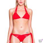 costume Miss Bikini