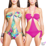 costume intero Miss Bikini