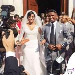matrimonio Samuel Eto