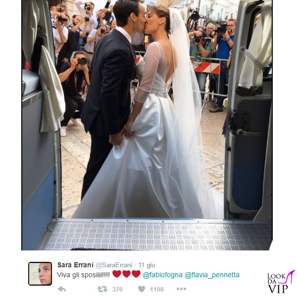 Flavia Pennetta e Fabio Fognini 4