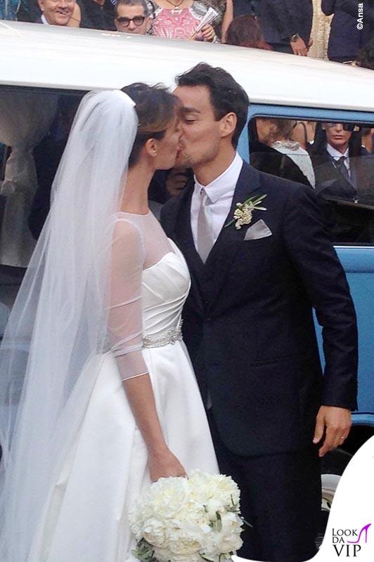 Flavia Pennetta e Fabio Fognini 2