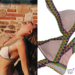 Aurora Ramazzotti bikini My Bikini Beachwear 2