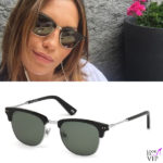 Debora Salvalaggio occhiali da sole WebEyewear