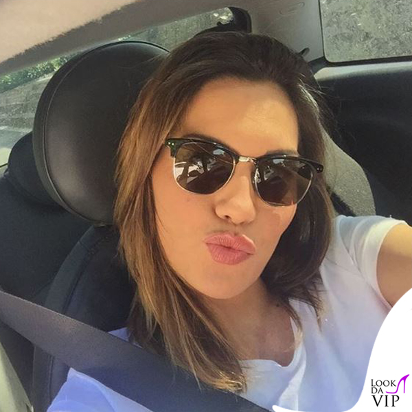 Debora Salvalaggio occhiali da sole WebEyewear_