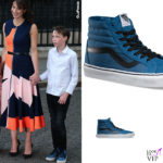 Elwen Cameron scarpe Vans