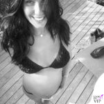 Federica Nargi bikini Golden Point 4