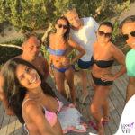 Federica Nargi bikini Golden Point 3