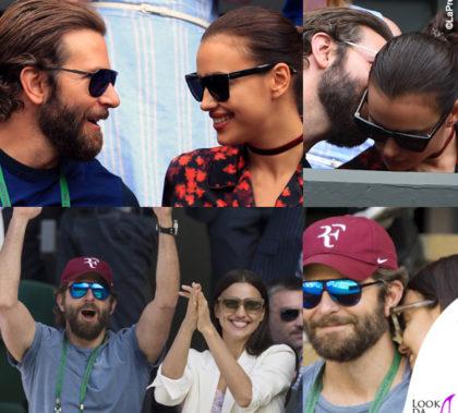 Irina Shayk occhiali Givenchy occhiali Celine Bradley Cooper occhiali Carrera