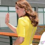 Kate Middleton abito Roksanda 2