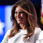 Melania Trump abito Roksanda pump Christian Louboutin 5