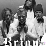 Metallica testimonial Brioni 2