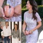 Pippa Middleton si sposa… ma l'anello dov'è?