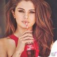 Selena Gomez Coca Cola