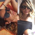 Simona Salvemini occhiali da sole Malet Ottica Moderna Bullonerie