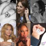 Kim, Mariah, Victoria… diamanti per tutte