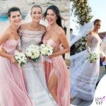 matrimonio Ana Beatriz Barros abito Valentino 2