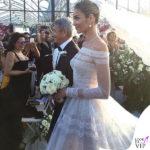matrimonio Ana Beatriz Barros abito Valentino 3