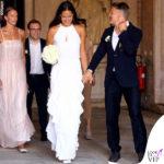 matrimonio Ana Ivanovic e Bastian Schweinsteiger