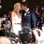 matrimonio Carina Wanzung e Mario Gomez