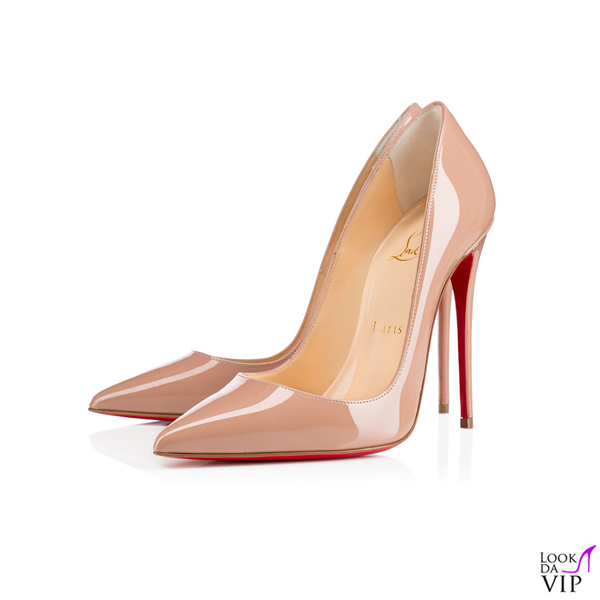 scarpe Louboutin So Kate