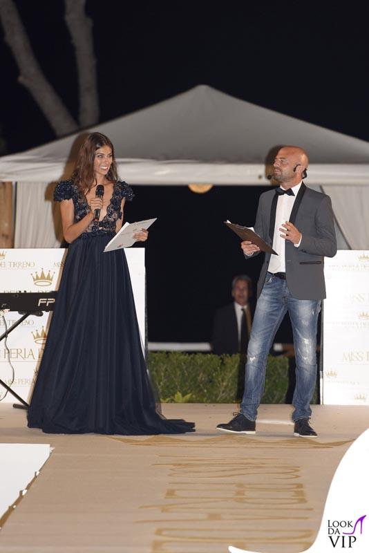 Miss Perla del Tirreno 2016