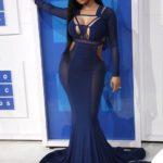 Nicki Minaj VMA's 2016 abito Bao Tranchi