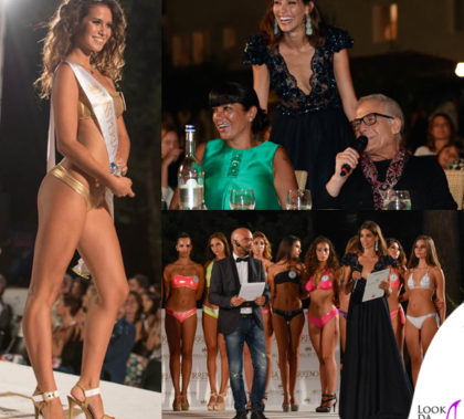 Miss Perla del Tirreno 2016