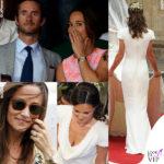 Chi vestirà Pippa Middleton da sposina?