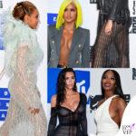 MTV Video Music Awards, ecco le più sexy