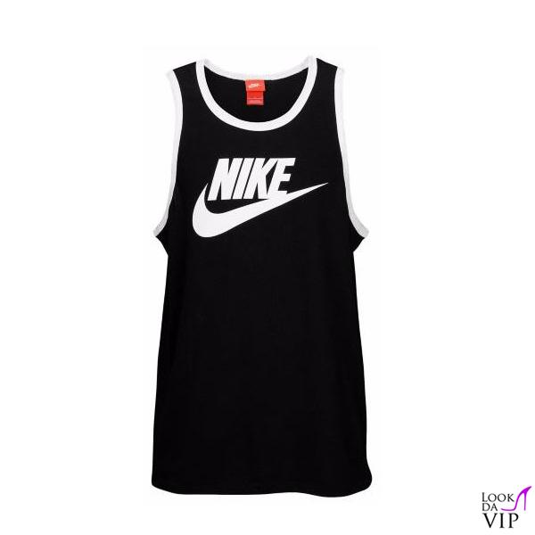 canottiera Nike