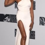 Naomi Campbell VMA's 2016 abito Brandon Maxwell