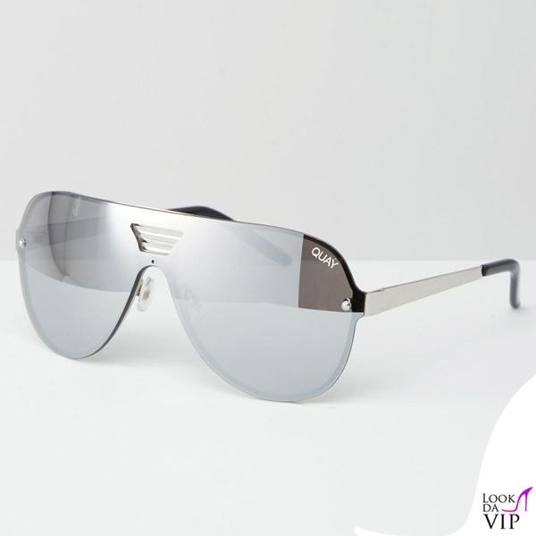 occhiali Quay