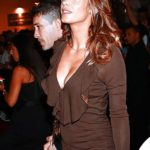 Elisabetta Canalis Celebrity Fight Night Italy sandali Giuseppe Zanotti Design 4