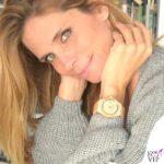 Filippa Lagerback orologio AB AETERNO Sky Alba