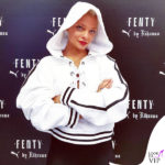 Giulia Provvedi outfit Puma Fenty